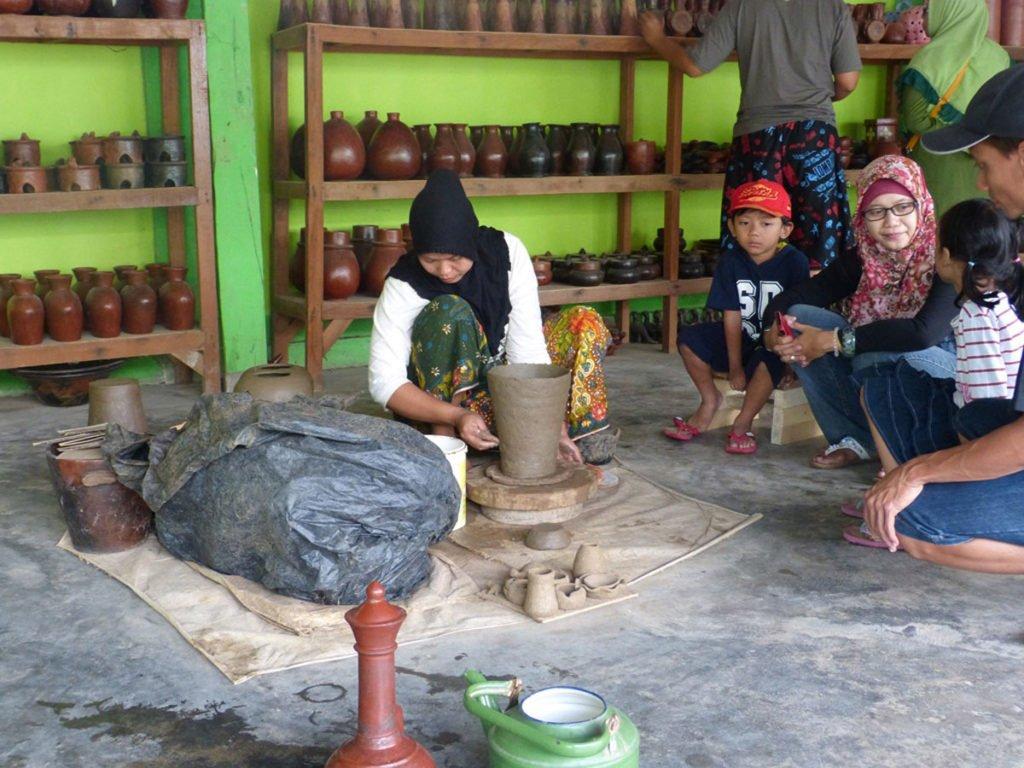 handicraft lombok