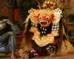 barong dance tour, balinese dance tours