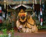 barong dance show, bali dance tours, traditional balinese dances