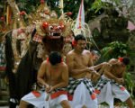barong keris dance, balinese barong dance, balinese barong dance tour