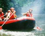 ayung river, ayung river rafting, ayung river rafting itinerary, true bali experience, bali rafting