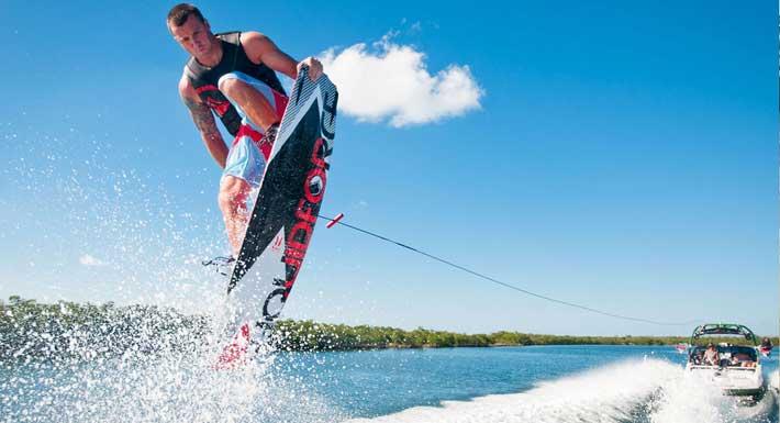 Bali Water Ski Activities – Bali Water Sports