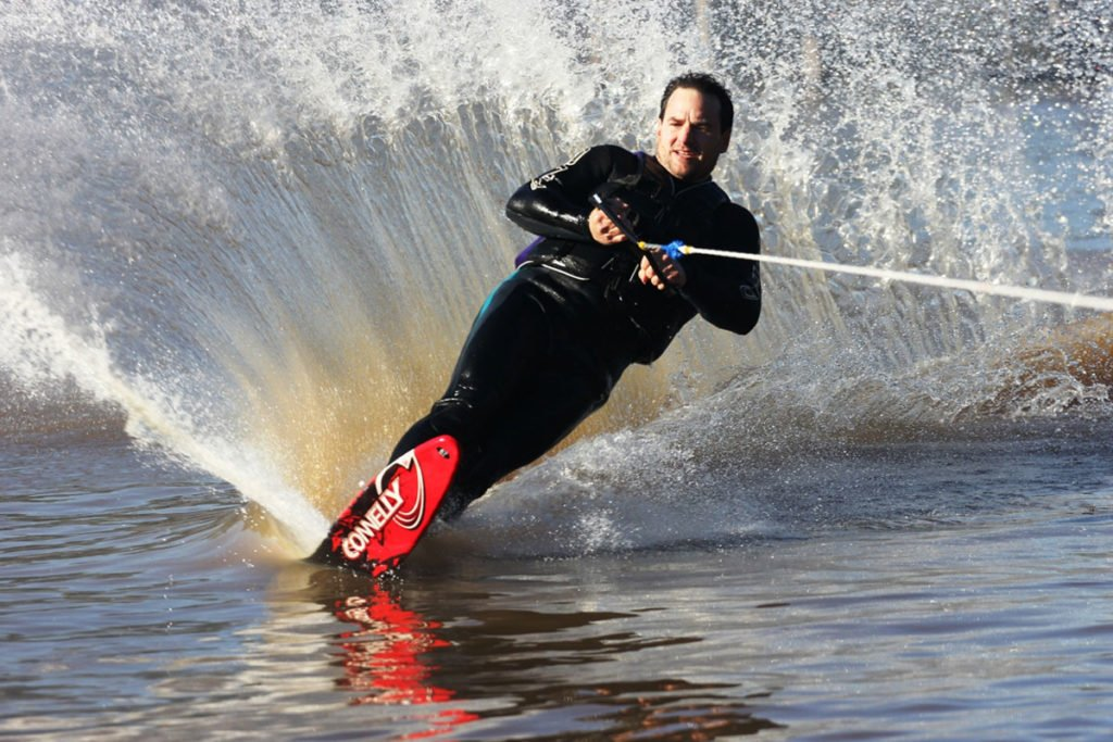 flash water, water ski, bali marine