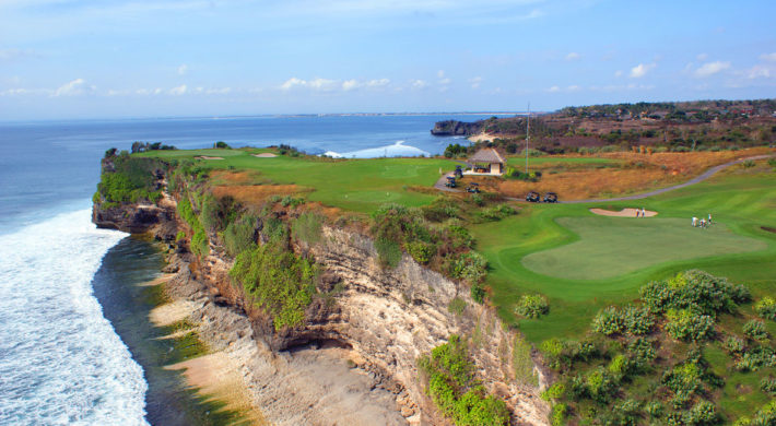 New Kuta Golf Facilities – Bali Gol Link Resort Facilities