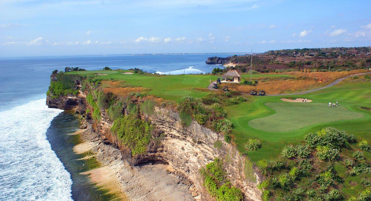 New Kuta Golf Facilities – Bali Gol Link Resort Facilities