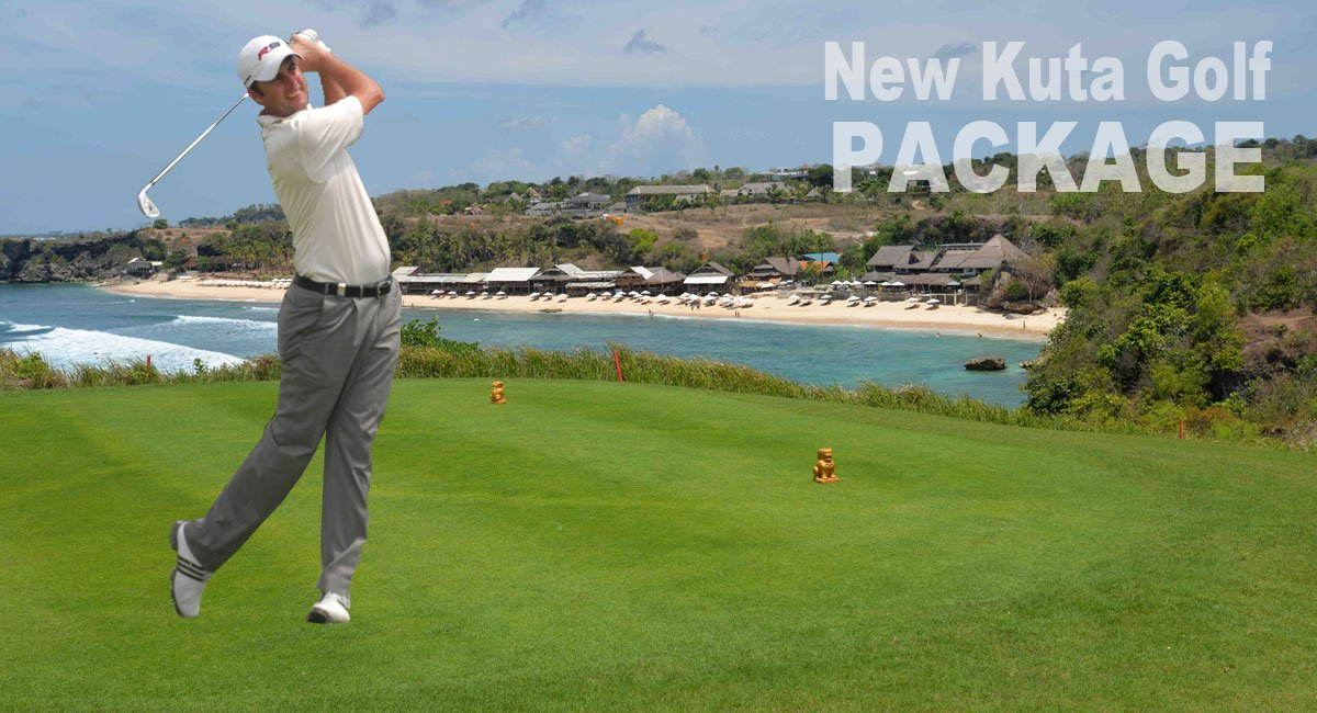New Kuta Golf Package