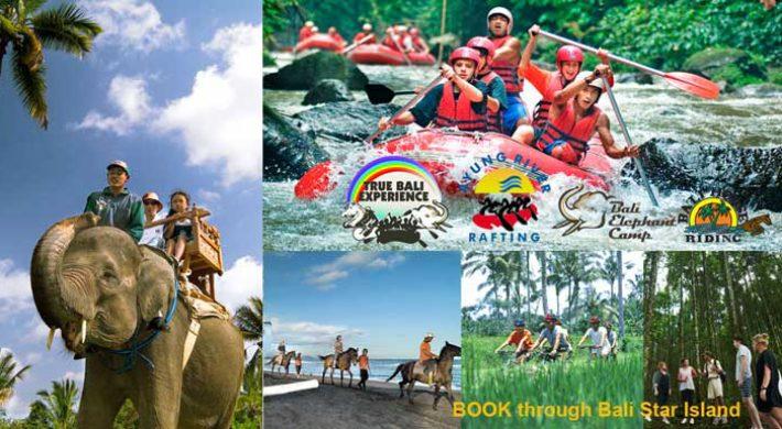 True Bali Experience – Best Bali Adventure Companies