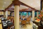 bali garden coffee shop, bali garden shop, bali garden beach resort