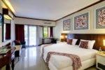deluxe room bali garden, bali garden room, bali garden beach resort