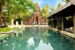 bali garden spa, bali garden spa pool, bali garden beach resort