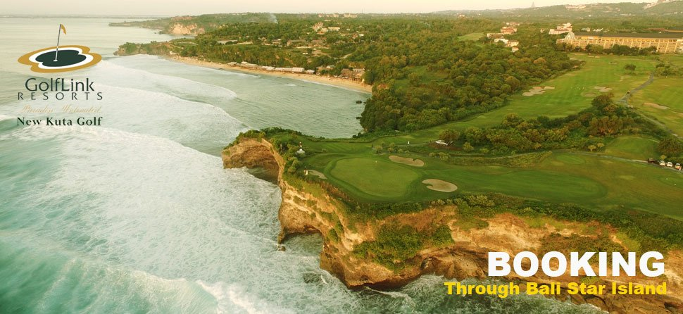 new kuta golf, new kuta golf booking, bali golf link, bali golf link resort, bali golf link resort reservation