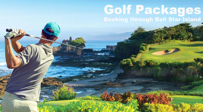 Nirwana Bali Golf Packages – Tanah Lot Golf Resort Packages