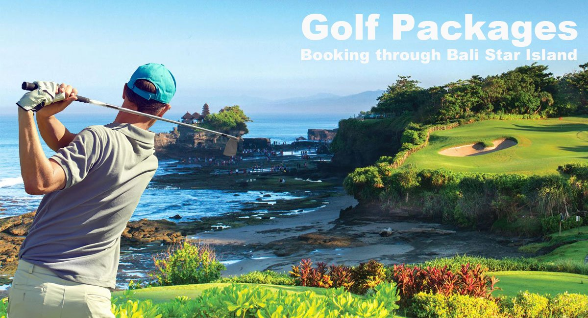 Nirwana Bali Golf Packages – Tanah Lot Golf Resort Packages