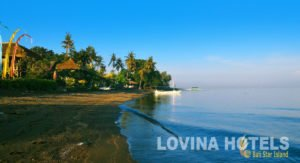 lovina hotels, north bali hotels, bali resorts, singaraja hotels
