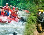 pertiwi quad, pertiwi quad ayung rafting, pertiwi quad ayung rafting package, ayung rafting package, bali adventure packages
