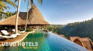 ubud hotels, popular bali hotels, bali villas