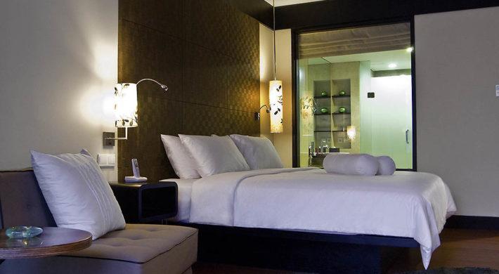 Deluxe Room Pullman Bali Legian