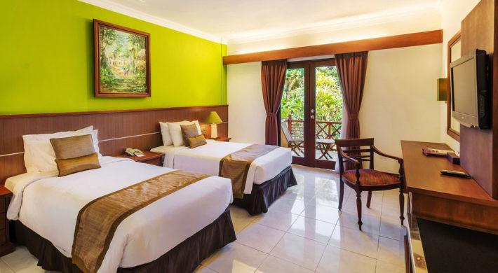 Deluxe Room Risata Bali Resort