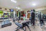 fitness center, gym risata, fitness center risata bali, risata bali, risata bali resort