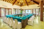 ganesha meeting room, meeting room risata, meeting room risata bali