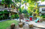 kids club, kinds playground, risata bali, risata bali resort