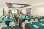 paruman meeting room, meeting room risata, meeting room risata bali resort