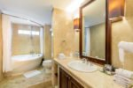 suita bathroom, suite bathroom risata bali