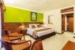 Room Risata Bali Resort, superior room, superior room risata bali, superior room risata bali resort