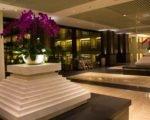 lobby decoration, swiss-belhotel tuban loby