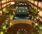 swimming pool, swiss-belhotel tuban swimming pool