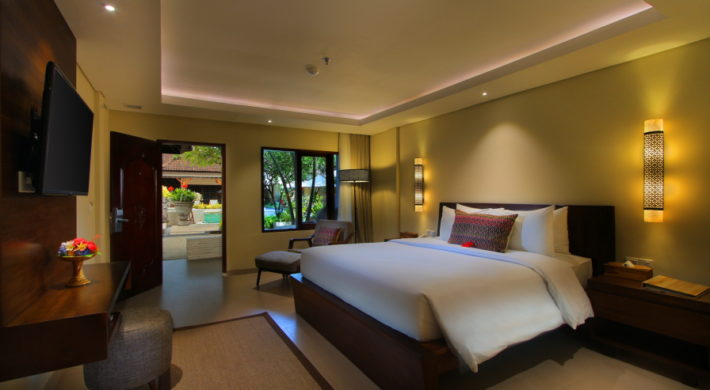 Lanai Room Alam Kulkul Boutique Resort