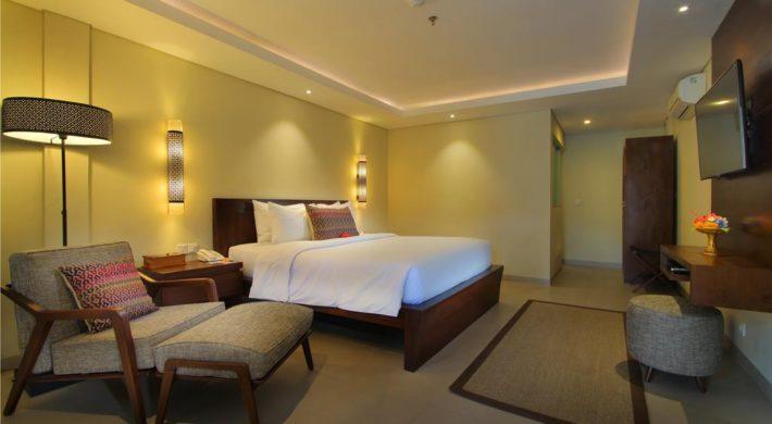 Alam Room Alam Kulkul Boutique Resort