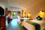 quad room, quad room alam kulkul, alam kulkul, alam kulkul resort, alam kulkul boutique resort, alam kulkul kuta