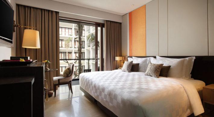 Deluxe Room Anvaya Beach Resort