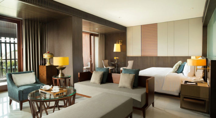 Premiere Suite Anvaya Beach Resort Bali