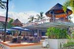 h2o restaurant, h2o bali dynasty