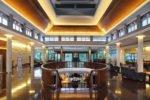 lobby view, lobby bali dynasty