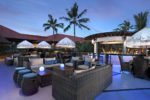 Upper Deck h2o, h2o restaurant, h2o restaurant bali dynasty