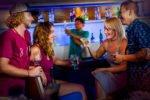 bar, bar best wester, bar best western kuta beach
