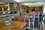 restaurant best western, restaurant best western kuta beach, best western kuta, best western. best western kuta beach