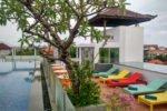 sundeck, sundeck pool, best western kuta, best western, best western kuta beach
