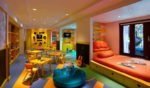 kids club, kid club hard rock hotel bali