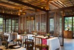 tenkai, japanese restaurant, tenkai japanese restaurant, japanese restaurant padma resort, tenkai restaurant interior