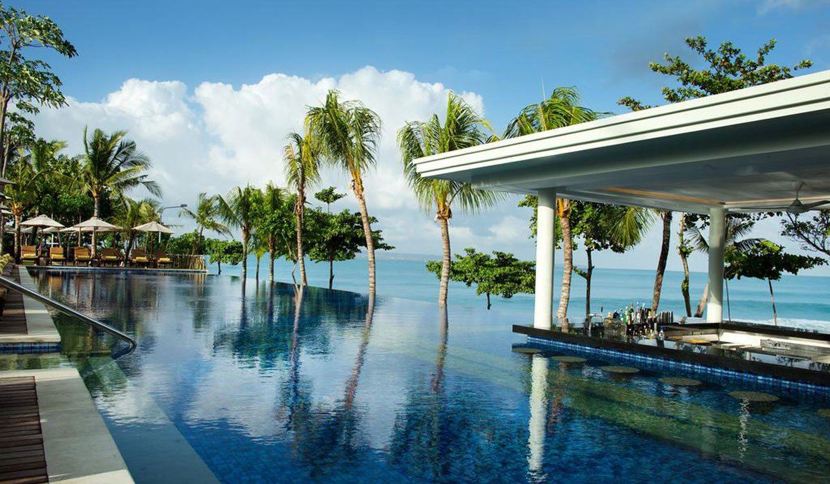 Padma Resort Legian Kuta 5 Star Hotels Offers Best Rates