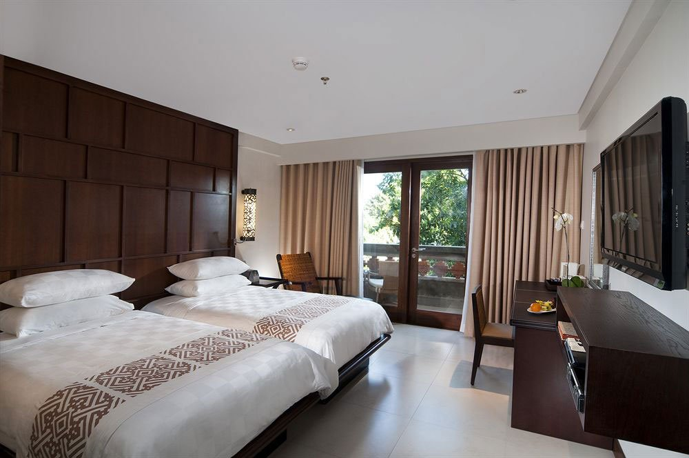 premier room, premier room padma resort, premier padma resort