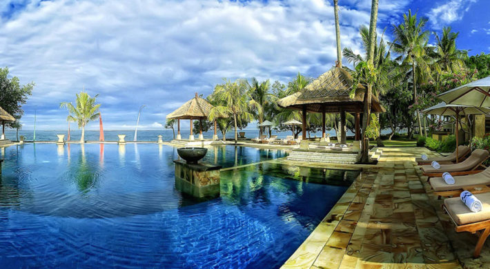 Patra Bali Resort And Villas Best Rates Kuta Hotels Bali Star Island