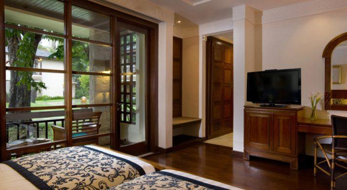 Deluxe Room Patra Bali Resort