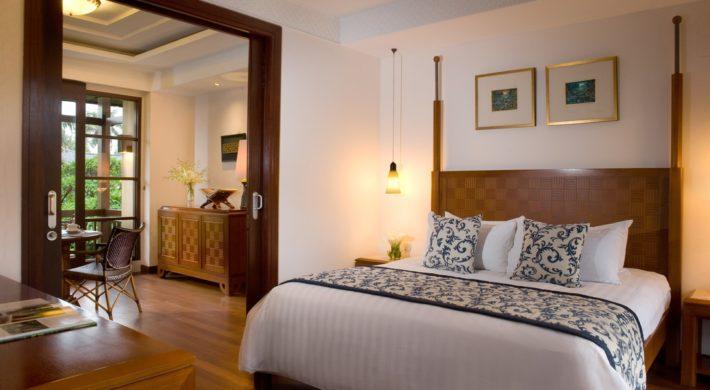 Deluxe Suite Patra Bali Resort