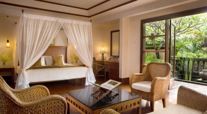 Garden Villa Patra Bali Resort