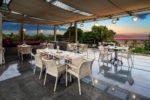 tao restaurant, tao restaurant rooftop, camakila, camakila legian, camakila hotel